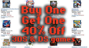 amazon 3ds bundle black friday november 20th game deals skylanders on sale 3ds deals and new