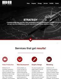 marketing u0026 website design raleigh durham nc echos design agency