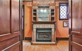 Build A Victorian House Restored 250k Germantown Victorian Has Addams Family Vibes