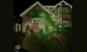 Outdoor Projector Lights Poeland Lights Outdoor Garden Laser Landscape Projector