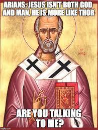 St Nicholas Meme - st nicholas meme tom perna
