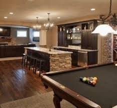 Pool Table Room Decor  Decor Love - Kitchen pool table