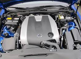lfa lexus engine first drive lexus is fills the entry luxury bill wheels ca