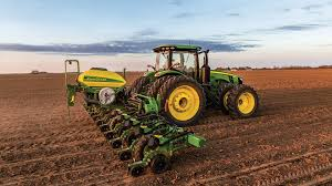 John Deere 7200 Planter by Planting Equipment John Deere Us
