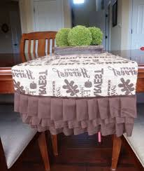 35 unique thanksgiving table runner ideas table decorating ideas