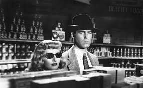 the dark and distinctive elements of film noir double indemnity