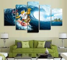 Spongebob Room Decor Spongebob Posters Reviews Online Shopping Spongebob Posters