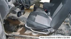 how to clean car interior at home how to professionally clean upholstery car brite
