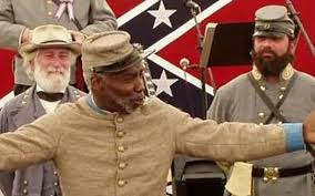 why i wave the confederate flag written by a black man do confederate flags belong in military cemeteries local