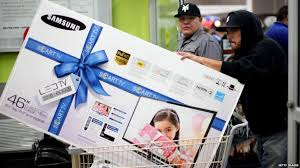 best tv deals on black friday 2011 bbc news in pictures us shoppers hit the stores on black friday