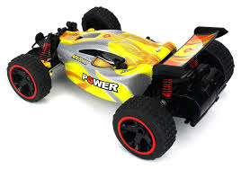 baja buggy rc car power baja rc buggy 2 4 ghz pro system 1 18 scale size velocity toys