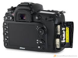 Memory Card Nikon D70 nikon d7200 sd card comparison fastest write speed tests for d7200