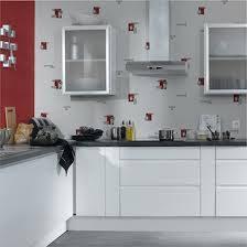 tapisserie pour cuisine modèle tapisserie pour cuisine idée de modèle de cuisine