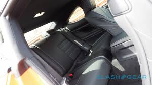 lexus is350 f sport seats lexus rc 350 f sport review u2013 wolf u0027s clothing slashgear