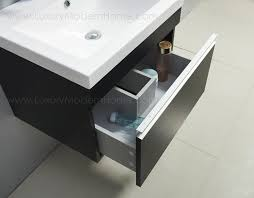 24 Inch Vanity With Sink Alexius 24