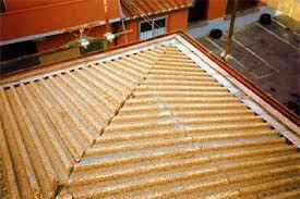 tetto padiglione esempio tuttitetti senza listelli tetto a padiglione