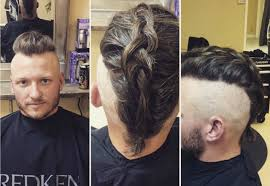 hairstyle show st louis mo may 2015 josh donaldson s new haircut is basically a mohawk made from one