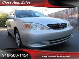 2004 toyota camry le price used 2004 toyota camry sedan pricing for sale edmunds