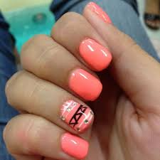 30 cute nails for summer 2017 2018 nail art images