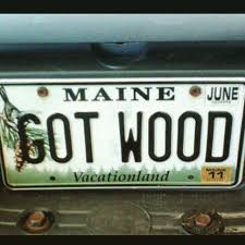 Maine Vanity License Plates You Won U0027t Believe How Naughty These 18 Maine Vanity Plates Are