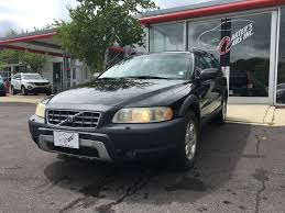 used 2005 volvo xc70 for sale south burlington vt