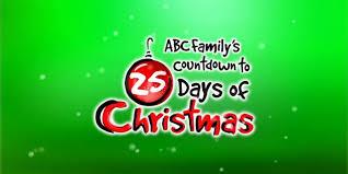 Abc Family Christmas Calendar 2017 U2013 Blank Calendar 2017