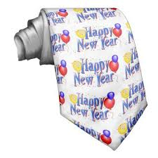 new years ties happy new year tie new year s party ideas