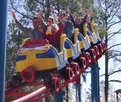 Six Flags Height How To Overcome A Fear Of Roller Coasters Coastercritic
