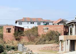 watch senzo meyiwa u0027s dream home could be demolished sunday tribune