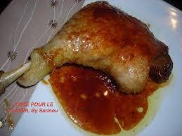 cuisine cuisse de canard cuisses de canard confites poires et figues à voir