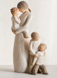 258 best willow tree figurines images on willow tree