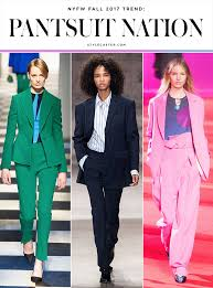spring fashion colors 2017 the top 12 nyfw trends for fall 2017 stylecaster
