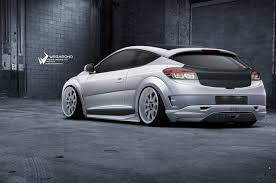 renault usa renault megane rs formula d by dub boy on deviantart