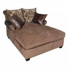 double chaise lounge sofa indoor thesecretconsul com