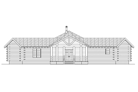 lodge style house plans ridgeline 10 062 associated designs