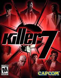 killer7 wikipedia