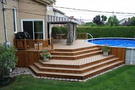 nice patio deck ideas backyard 17 best ideas about patio deck