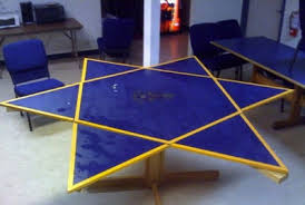 Creative Beer Pong Tables  Damn Cool Pictures - Beer pong table designs