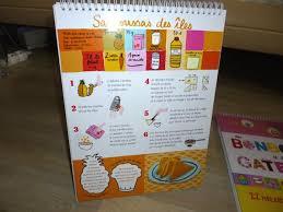 bon livre de cuisine trop bon