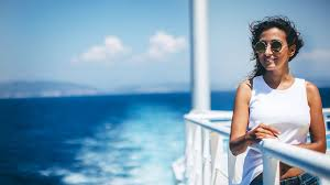 Cruise Travel Agents images Travel agents still dominate cruise and tour sales over otas jpg