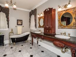 bathroom clawfoot tubs lend an antique appearance wearefound