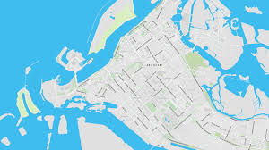 map of abu dabi abu dhabi city map map illustrators