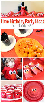 elmo birthday party elmo birthday party v jpg
