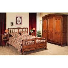 chambre en merisier chambre régence merisier 405 meubles de normandie