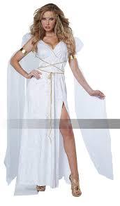 amazon com california costumes women u0027s athenian goddess costume