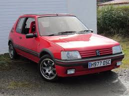 peugeot 205 peugeot 205 gti 2 0l turbo 200bhp 406 sri 2 0l turbo