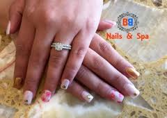 bb nails u0026 spa pearland tx 77584 yp com