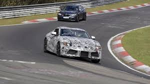 How Much Is A Toyota Supra 2018 Toyota Supra Everything We Know