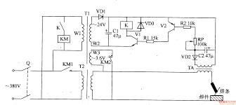 single phase welding machine circuit diagram zen index printed
