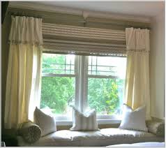 home decor bay window double curtain rod freestanding bathtub home decor bay window double curtain rod edison bulb chandelier lowes modern contemporary kitchens bathroom